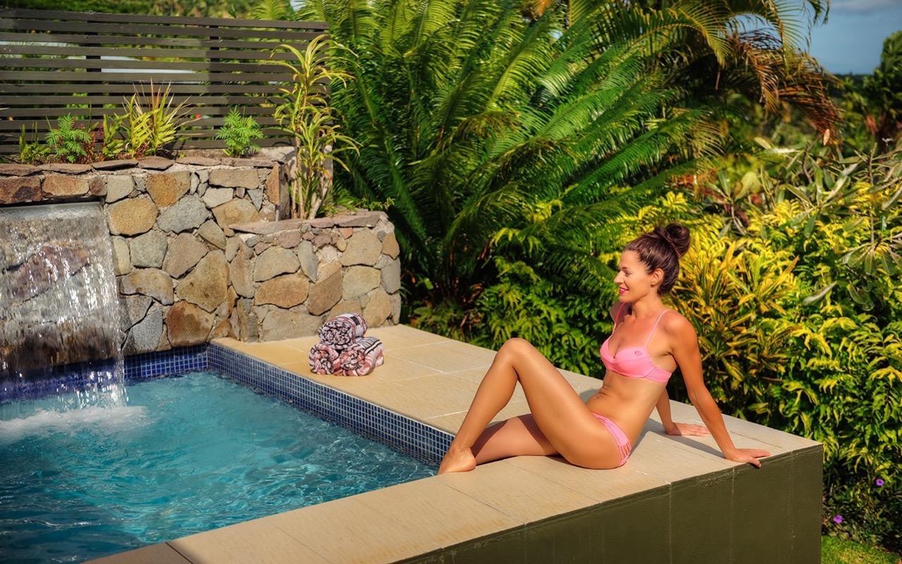 Grand Matalau Luxury Villa Spa