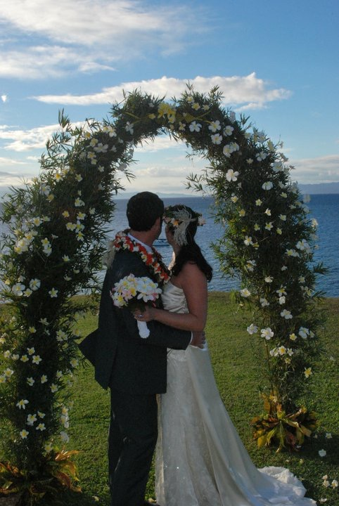 All Inclusive Fiji Resort Weddings