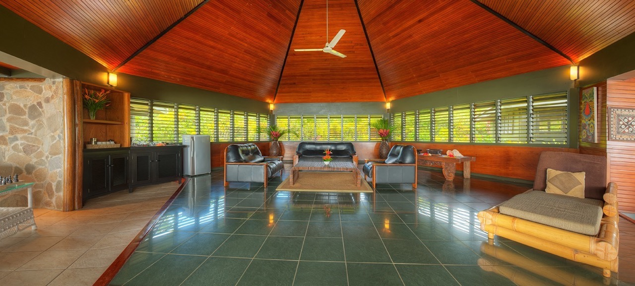 Grand Matalau Luxury Villa Spacious