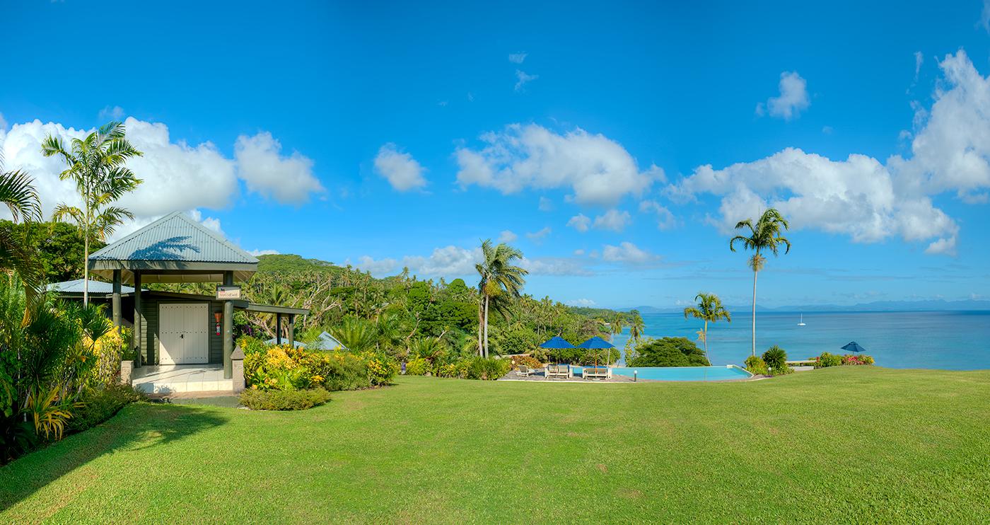 Luxury Ocean View Villas
