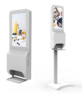 Digital display sanitiser dispenser.jpg