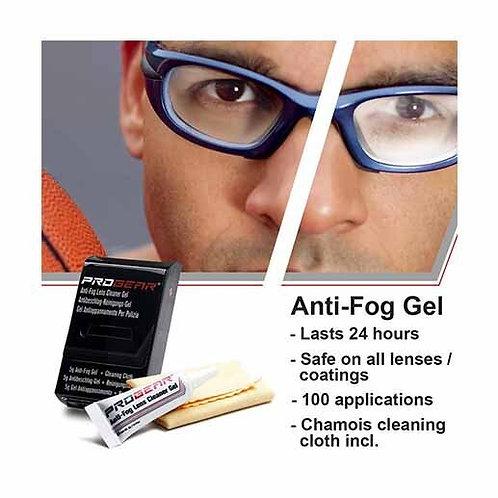 Ant-Fog Gel for glasses 100ml pack x 6