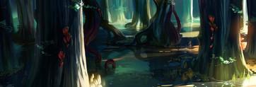Swamps of the Giants III