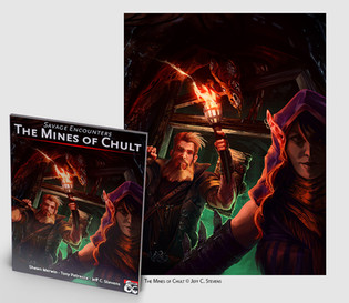 The Mines of Chult