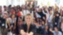 OBJECTIF : Permettre à 20 femmes d'intégrer l'Incubateur Stand Up d'HEC