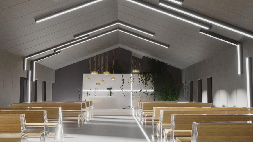 Kaplica Heubach