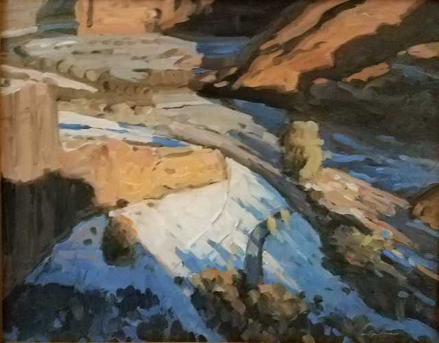 Canyon De Chelley 8x10