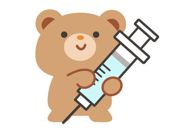 ワクチン2回目接種しました(^^)