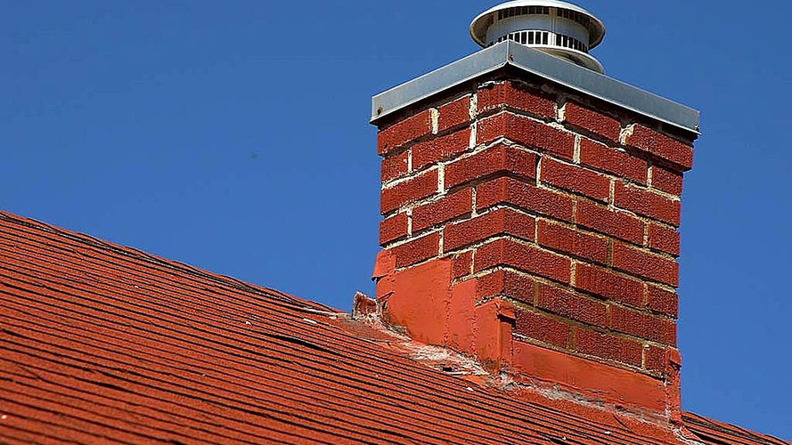 Chimney Sweep & Cleaning in Baltimore