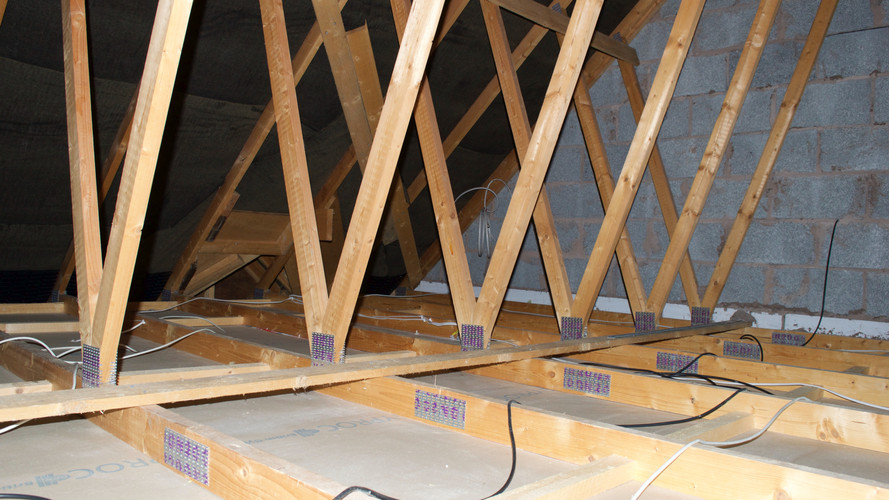 Attic Insulation & Remodeling in Owings Mill