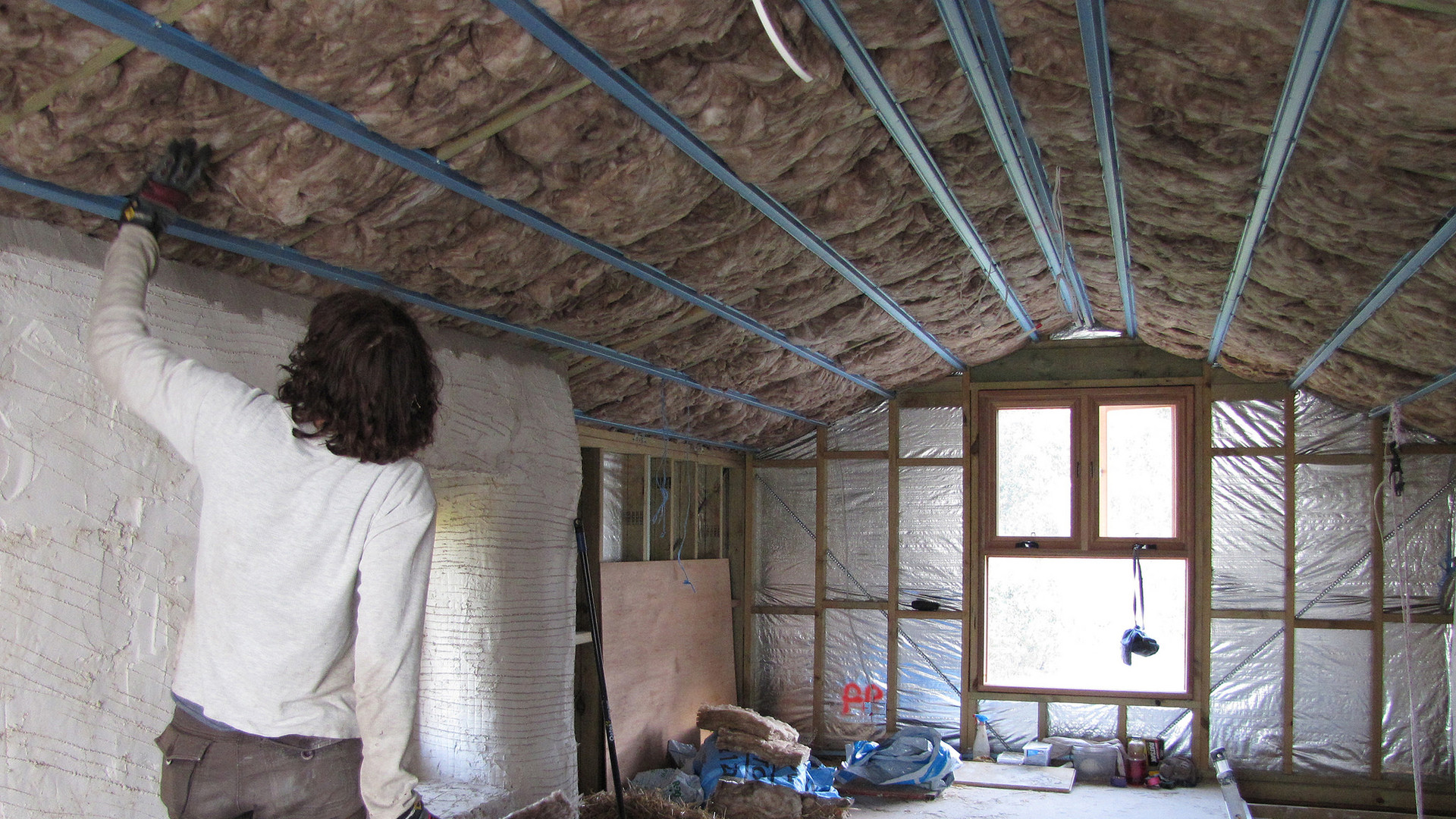 Attic Insulation & Remodeling in Baltimore