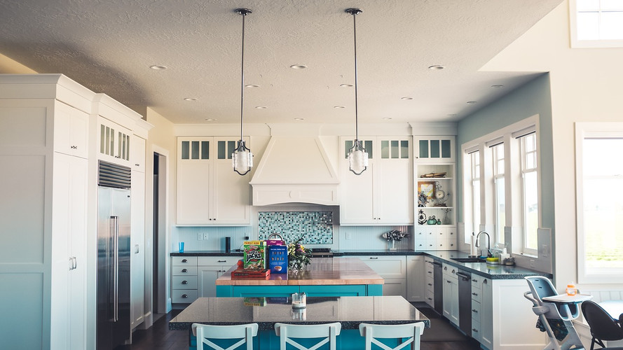 Interior Renovation & Remodeling in Owings Mill