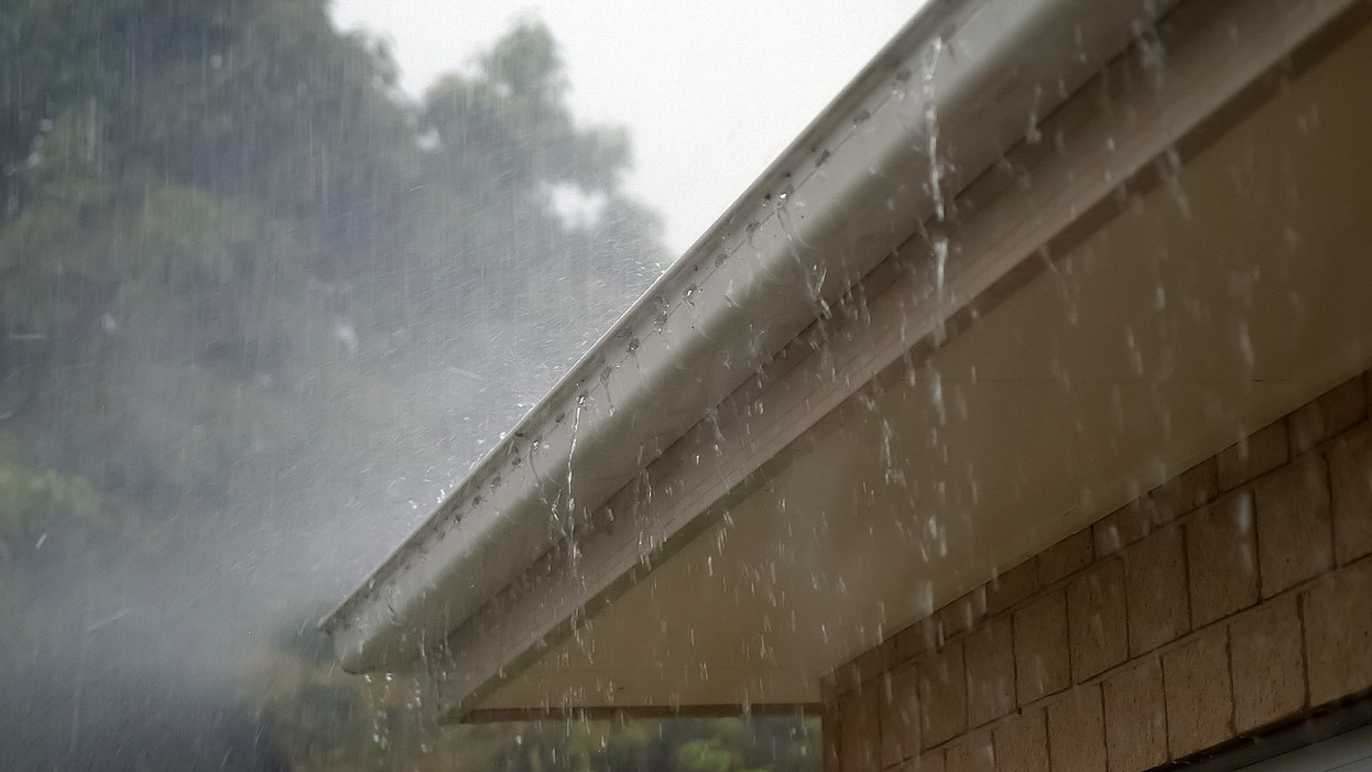 Gutter Cleaning and Installation in Owings Mills