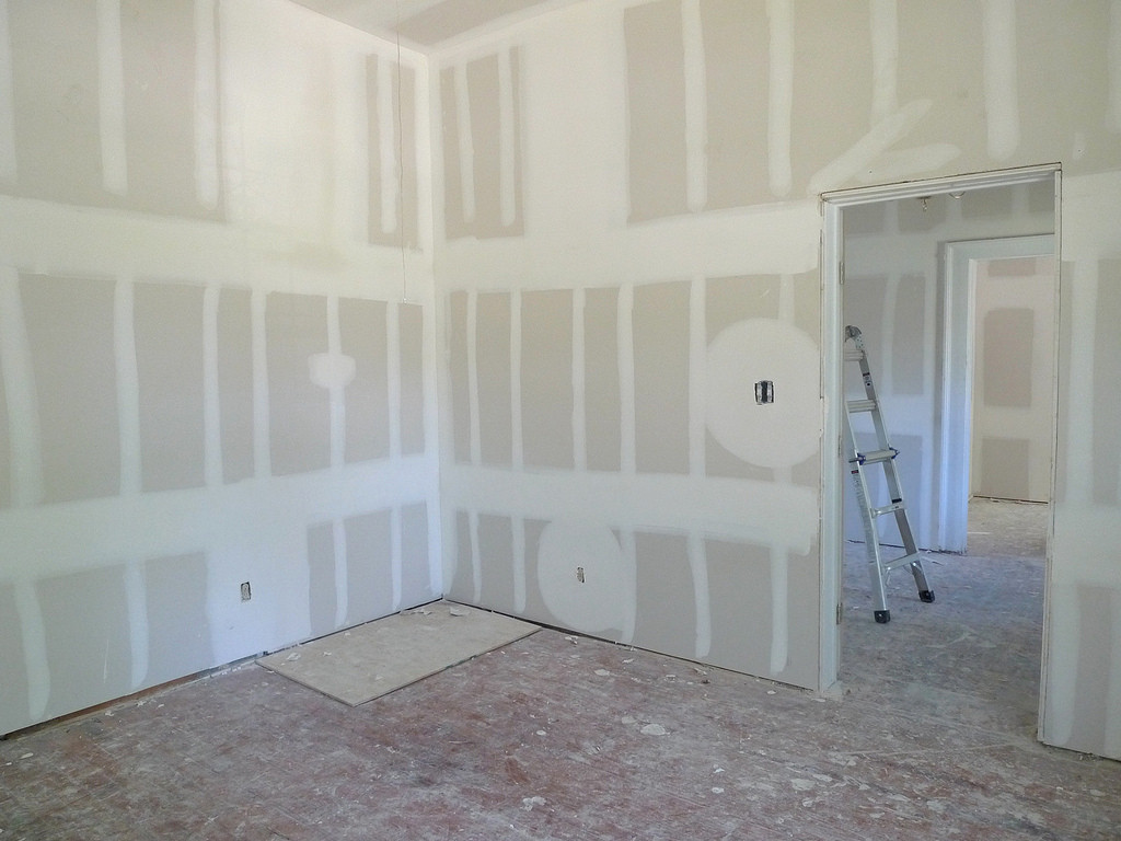Drywall in Baltimore