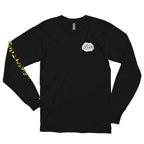 WhoIsKennyV | Long sleeve t-shirt