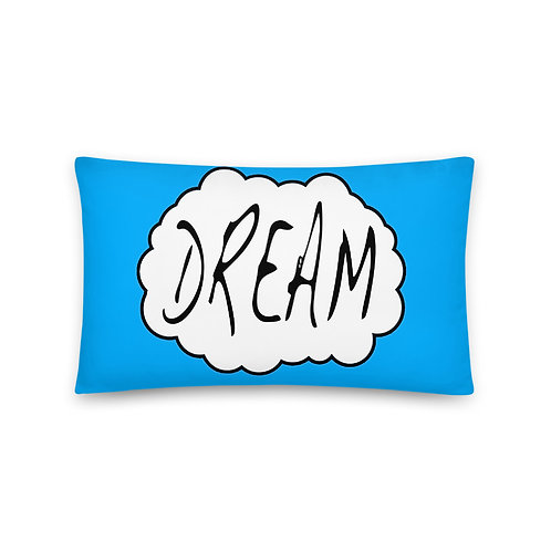 Dream Pillow | BLUE