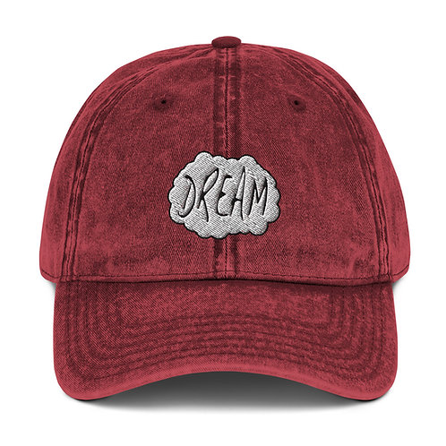 Vintage | Dream Cap