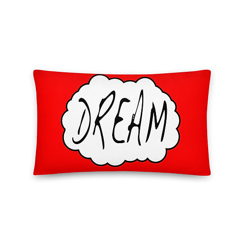 Dream Pillow | RED