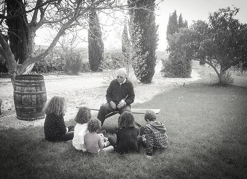 Family Meler 7 generations
