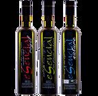 Organische olijfolie
