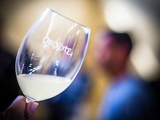 Natural wine QuiXote
