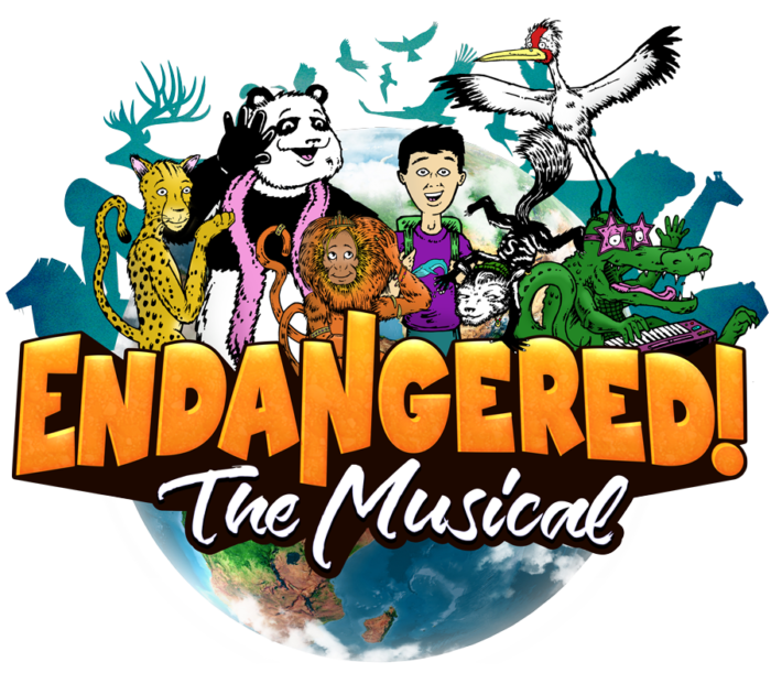 Endangered! The Musical