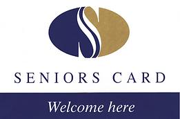 seniors discount card