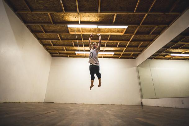 MUV Mag Dance X Parkour Los Angeles