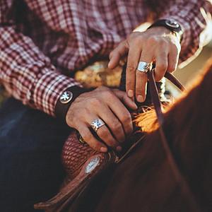 Cloud Ranch Jewelry