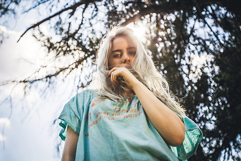 Billie Eilish Los Angeles