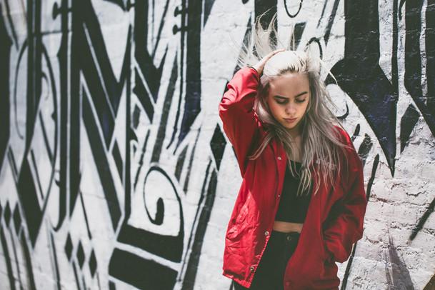 Billie Eilish Los Angeles