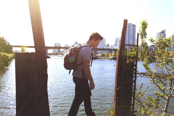 Josh Yadon Vancouver