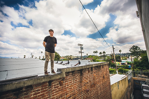 Josh Yadon Los Angeles