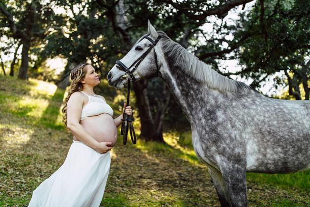 Paris Maternity Los Angeles