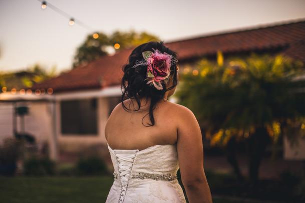 Sarah + Patrick Los Angeles Wedding