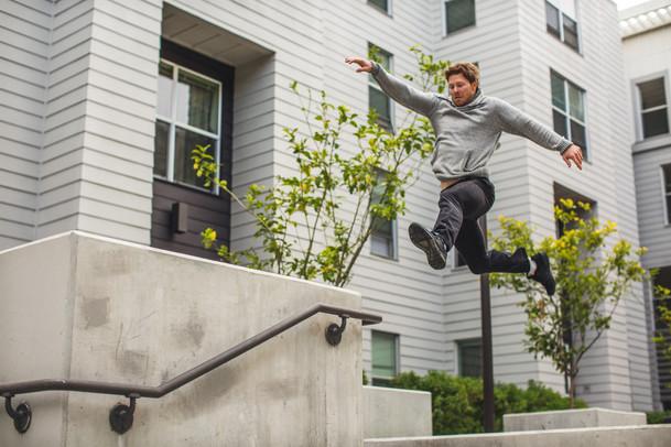 Josh Yadon San Francisco