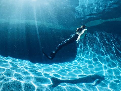 Marissa Mermaid Los Angeles
