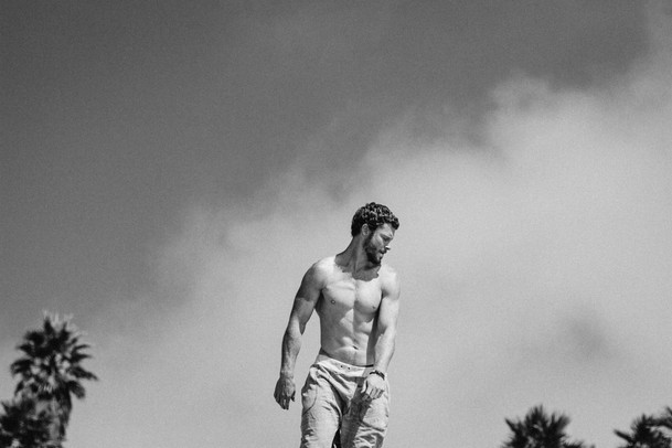 Josh Yadon Pismo Beach