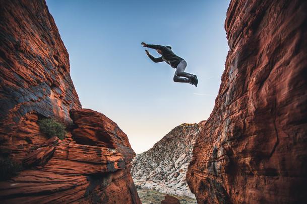 Josh Yadon Las Vegas