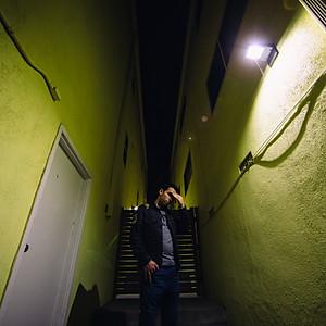 Night Mission - Venice