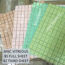 Misc Vitreous