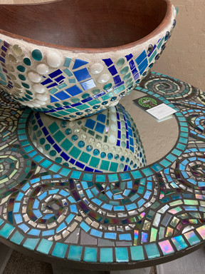 Lark Hill Mosaics