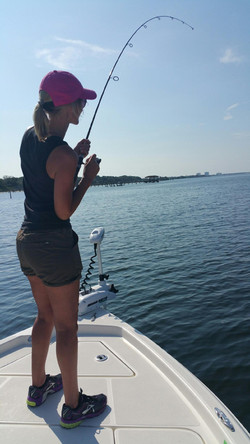 Lost Bay Charters