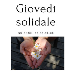 Il giovedì solidale