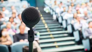 Superiamo la paura di parlare in pubblico in 5 passi (25/10- 06/12)