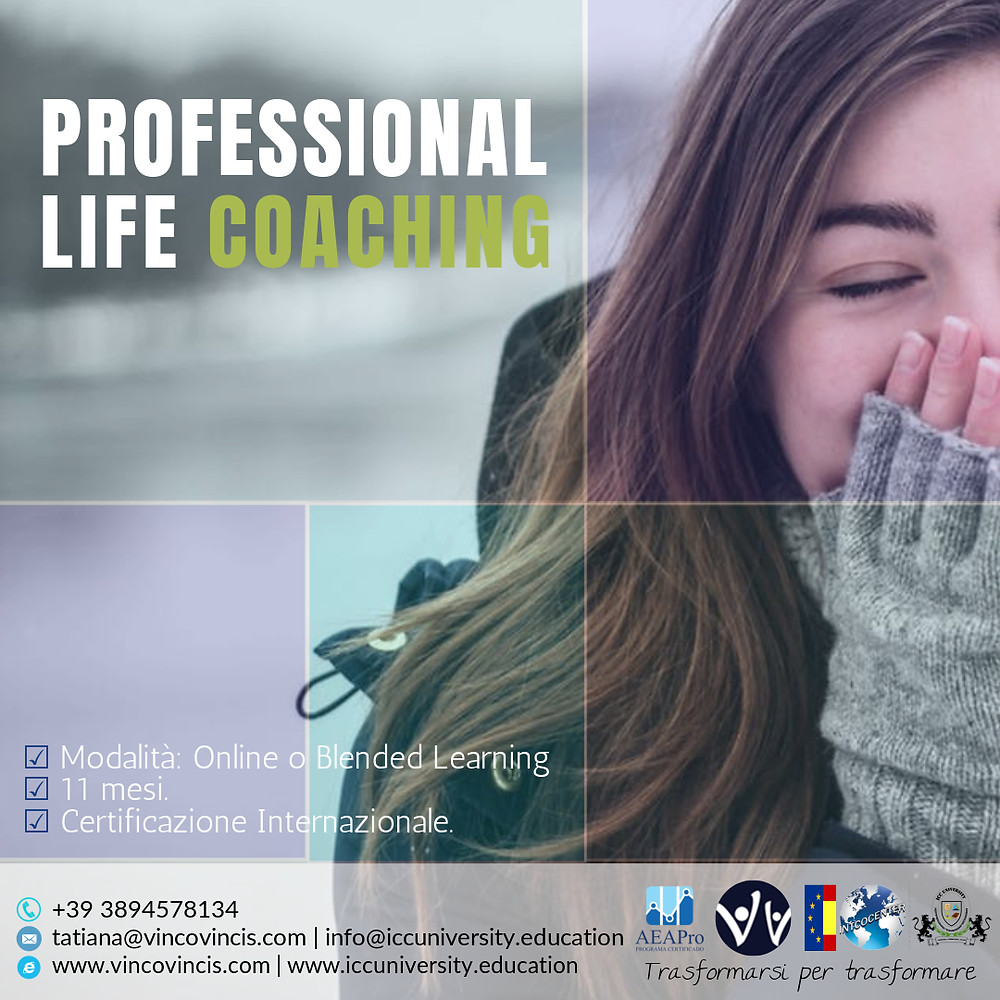 Formazione Life Coaching