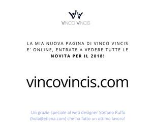 Vinco Vincis è online!