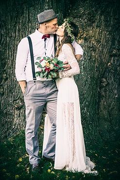 Hochzeit Fürst Pückler Park Bad Muskau