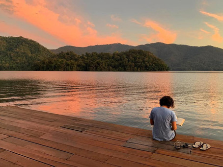 The Digital Nomadic Lifestyle & How Millennials Are Leading One