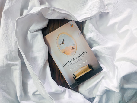 Jhumpa Lahiri's Whereabouts: A Subtle Exploration of Loneliness